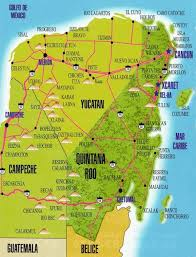 map of mexico yucatan region 127 best mexique images on mexico mexico destinations