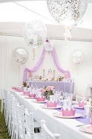 princess birthday party kara s party ideas purple princess birthday party kara s