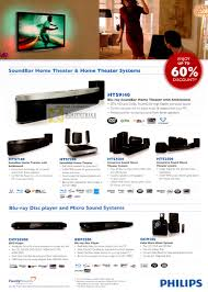 philips home theater with dvd player philips soundbar home theatre systems hts9140 hts7200 hts2500