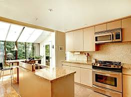 home improvement kitchen ideas 6 space enlarging custom kitchen ideas direct build home improvement