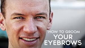 How To Tweeze Your Eyebrows Eyebrow Grooming For Men 5 Tips On How To Groom Men U0027s Eyebrows