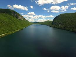 Vermont travel web images Summer escapes the great est new england lakes lakes vermont jpg