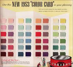 1950s color scheme guide to mid century modern furniture and architecture get the
