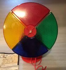 color wheel light ebay