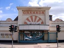 picture studios granada studios tour