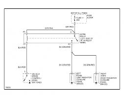 jeep horn wiring diagram jeep wiring diagrams instruction