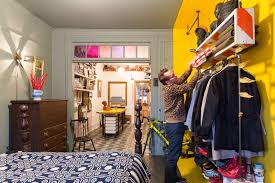 Clothes Storage Solutions by Storage Solutions For Small Spaces Home Organizing Ideas