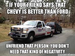Ford Memes - ford vs chevy meme 28 images chevy sucks memes www imgkid com