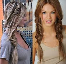 hair styles in two ponies top 8 nice cut hairstyle for long hair with different hairstyle