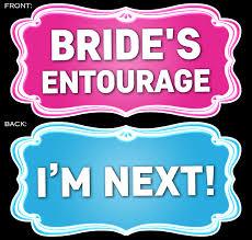 wedding photo props wedding theme prop signs 14pcs