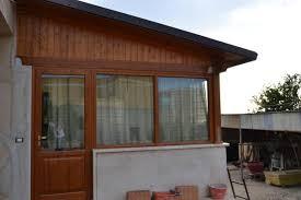 vetrate verande verande in legno chiuse a vetri trapani alcamo marsala erice san