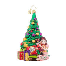 christopher radko ornaments 2016 radko clara u0027s gift ornament 1017750