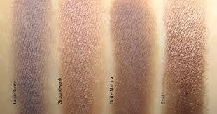 light chocolate brown paint mac paint pots and paints stash matters