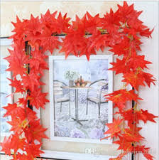 discount fall garland wholesale 2017 fall garland wholesale on