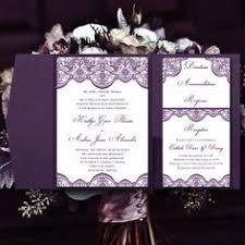 diy pocketfold wedding invitations