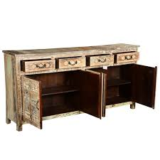 Dining Room Buffets And Sideboards by Furniture Contemporary Version Of Distressed Sideboard Buffet