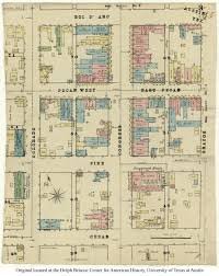 library of congress floor plan libraries complete fire maps scanning project ut news the