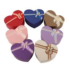 heart shaped candy boxes wholesale supply large heart shaped gift box birthday gift box