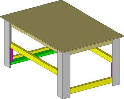 49 Free Diy Workbench Plans U0026 Ideas To Kickstart Your Woodworking by How To Build Your Own Portable Workbench Table Plans