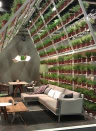 Interior Plant Wall 103 Best Feature Wall Images On Pinterest Vertical Gardens