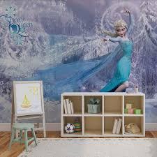 disney frozen elsa photo wallpaper mural 1633wm disney frozen disney frozen elsa photo wallpaper mural 1633wm