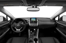 lexus black nx 2017 lexus nx 200t base 4 dr sport utility at lexus of calgary