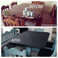 Kitchen Tables And More by 50 Craigslist Kitchen Table Makeover Kitchen Table Makeover