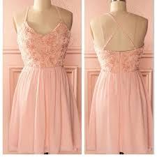 best 25 peach homecoming dresses ideas on pinterest sherri hill