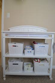 Graco Change Table The Hungry Caterpillar Nursery Beautifullysimple