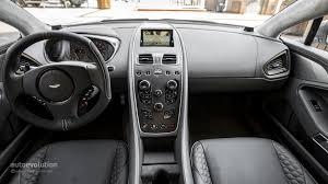 aston martin vanquish interior 2017 2014 aston martin vanquish review page 2 autoevolution