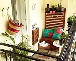 Small Balcony Decorating Ideas Home by Small Balcony Decorating Ideas Picture By 0 Dodo My Garden