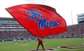 Vanderbilt Flag Ole Miss Gets 2 Year Bowl Ban Other Penalties In Ncaa Case