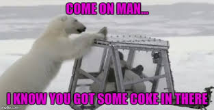 Coke Bear Meme - 10 guy meme imgflip