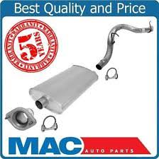2002 jeep liberty exhaust exhaust systems for jeep liberty ebay