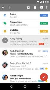 gmail update apk gmail apk free communication app for android apkpure