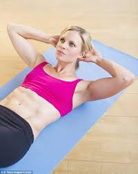 Vaccum Abs Stomach Vacuuming To Get Perfect Abs Is The Fitness Industry U0027s