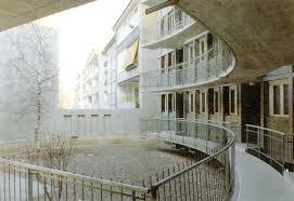 edificio de oficinas y apartamentos schwitter herzog u0026 de meuron