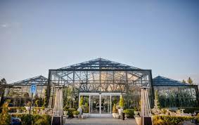 planterra conservatory metro detroit venues