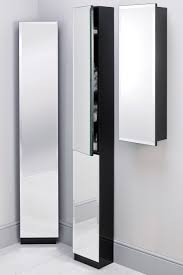 white mirrored bathroom wall cabinet tall mirrored bathroom wall cabinets bathroom mirrors