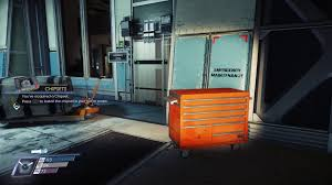Hit The Floor Quest Crew - prey 2017 all collectibles locations guide cargo bay