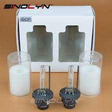 car external lights high quality premium 35w ac d2s d2c xenon ls