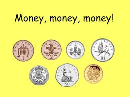 money coin recognition by princess644 teaching resources tes