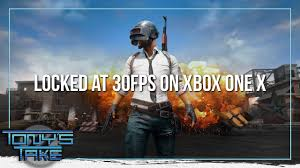 player unknown battlegrounds xbox one x 60fps playerunknown s battlegrounds won t run at 60fps on xbox one x