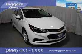 new 2017 chevrolet cruze lt 4d sedan near schaumburg 2170206