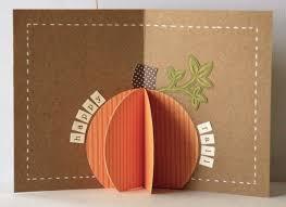 25 unique diy thanksgiving cards ideas on