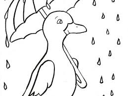 Rainy Day Coloring Pages Unique Rainy Day Coloring Pages 45 On Rainy Day Coloring Pages