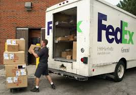 Fedex Delivery Routes Map by How To Get A Route For Fedex Ground Chron Com