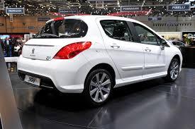 peugeot cars 2011 peugeot 308 2011
