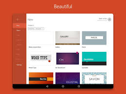 Design Ideas Microsoft Powerpoint Microsoft Powerpoint U2013 Android Apps On Google Play