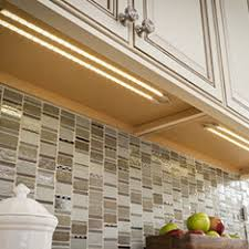 Shop Under Cabinet Lighting At Lowescom - Kitchen under cabinet lights